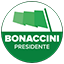 BONACCINI PRESIDENTE